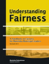 understanding fairness cover