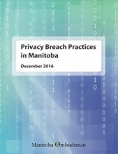 Privacy Breach Practices cover